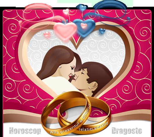 Horoscop dragoste - Horoscop-Dragoste.JurnalulUneiFemei.ro